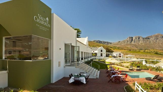 at Val du Charron Wine & Leisure Estate | TravelGround