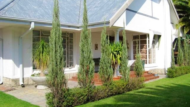 at Tu-Vrede Guesthouse | TravelGround