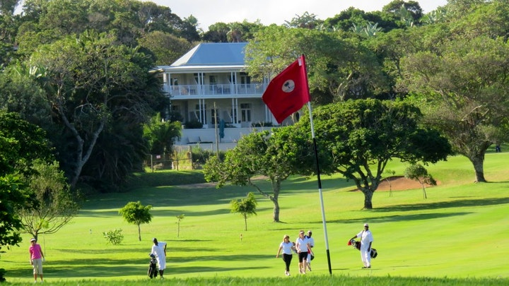 Southbroom Accommodation at Coral Tree Colony Bed & Breakfast | TravelGround