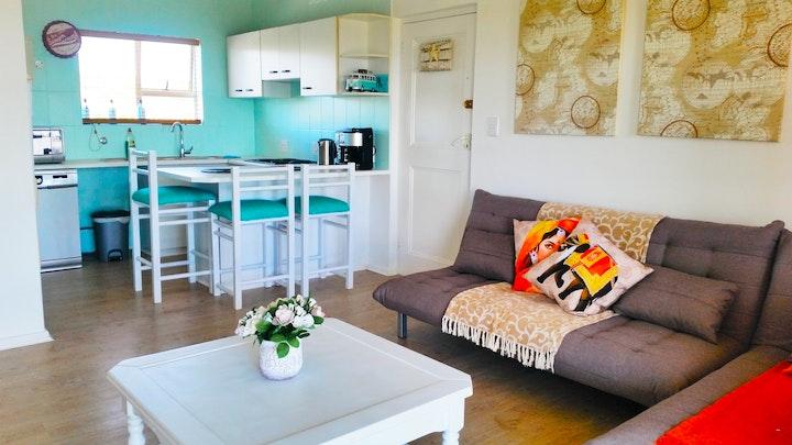 by Provence - Seaside Holiday Apartments   LekkeSlaap