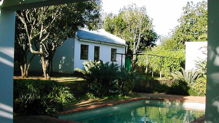 Kirkwood Accommodation at Nieshout Cottage | TravelGround