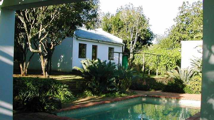 at Nieshout Cottage | TravelGround