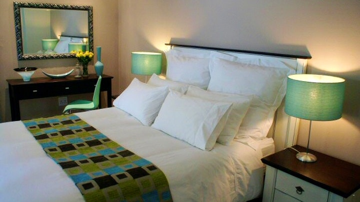 Sandton Accommodation at No 5 on Franschoek | TravelGround