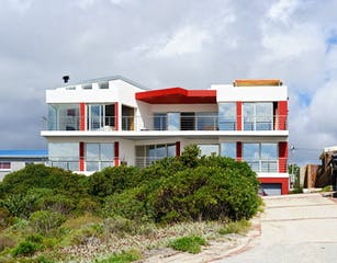 Sea Star Lodge