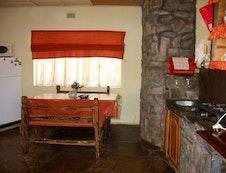 Unit 3 openplan kitchen