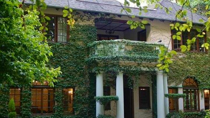 Houghton Landgoed Akkommodasie by Foxwood House | LekkeSlaap