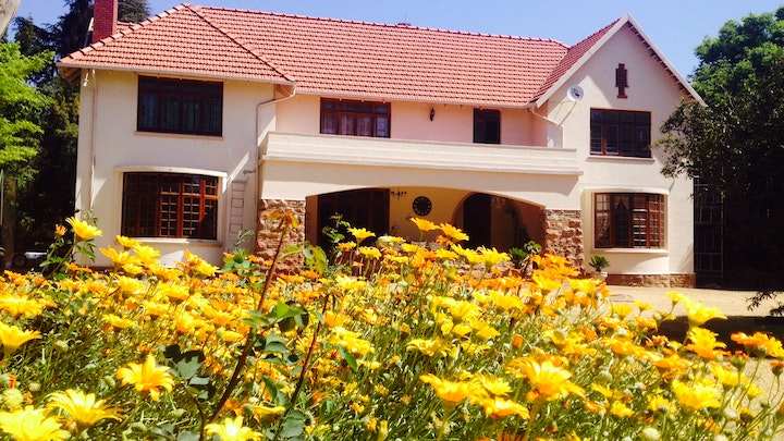 West Rand Accommodation at Camino Manor Guest House | TravelGround
