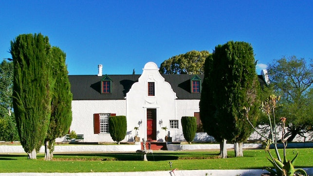 at Kuilfontein Stable Cottages and The Paddocks | TravelGround