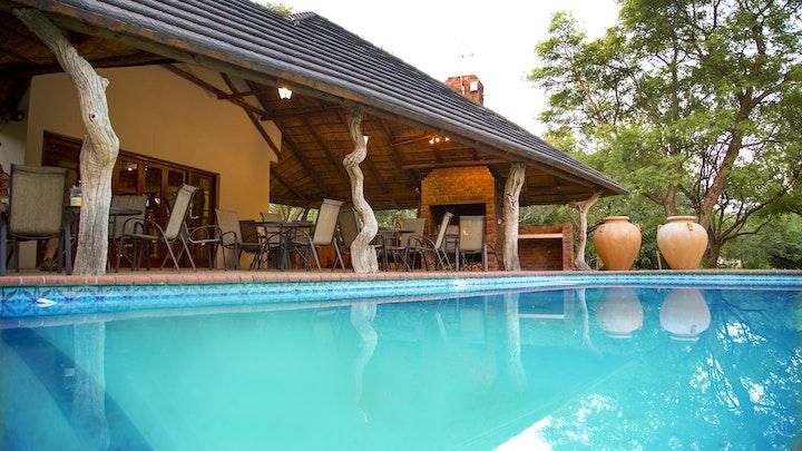 Modimolle Accommodation at Bush Lovers Lodge   TravelGround