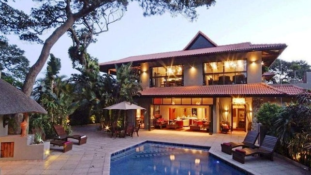 at Cowrie Cove Guest House | TravelGround
