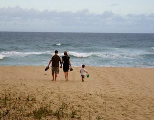 Umkobi Beach Southbroom