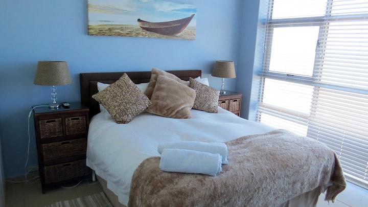 Strand Accommodation at St Tropez 1105   TravelGround