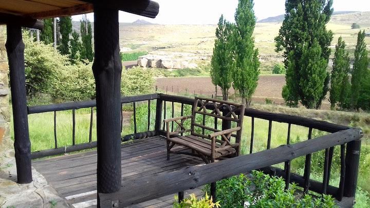 Rhodes Accommodation at Steepside Guest Farm | TravelGround