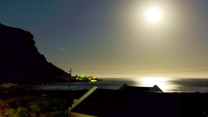 Elands Bay Accommodation at House McIntosh | TravelGround