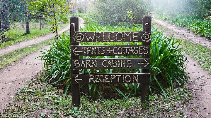 by Peace of Eden Vegan Nature Lodge | LekkeSlaap