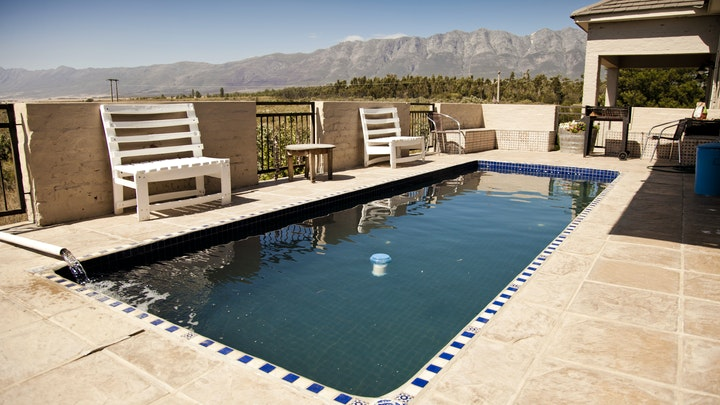 Tulbagh Accommodation at Guinevere Guest Farm | TravelGround