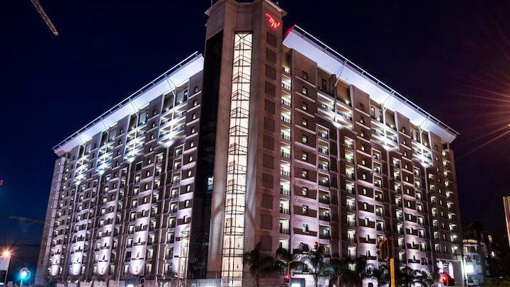 at Prestige Apartments Sandton At Westpoint | TravelGround