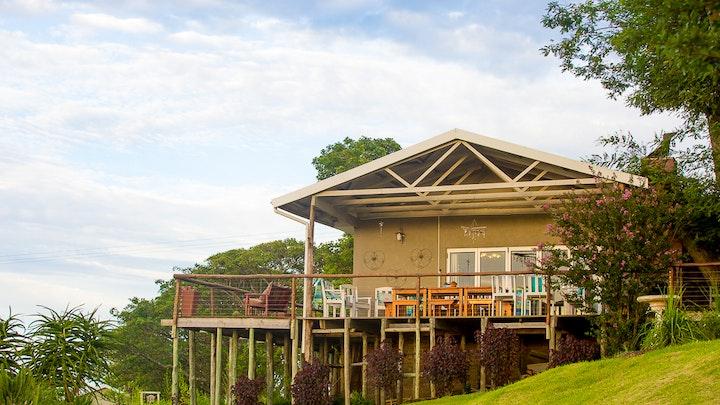 Buffalo City Accommodation at The Vineyard Guest Lodge   TravelGround
