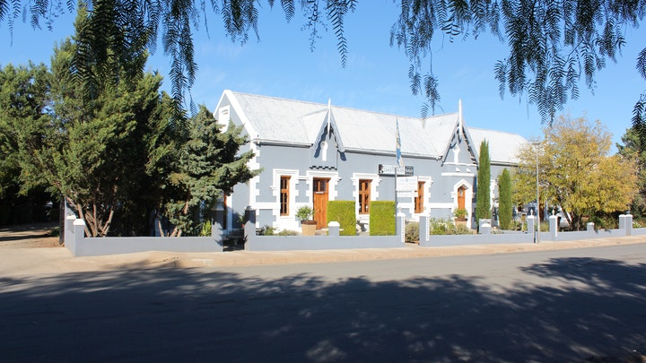 Calvinia Accommodation at Die Blou Nartjie | TravelGround