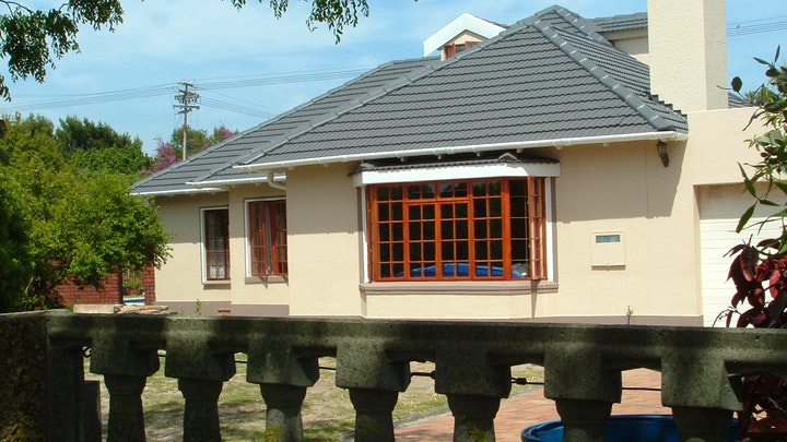 Pinelands Accommodation at Abide With Us | TravelGround