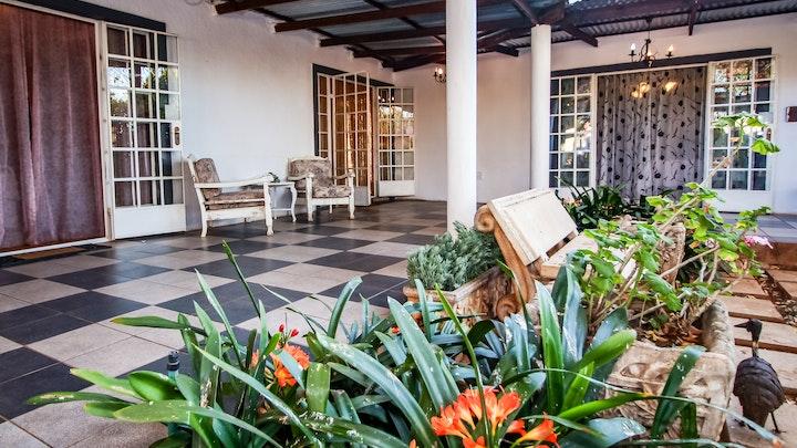 by Residensie Guest House | LekkeSlaap