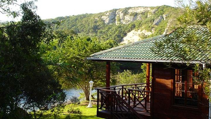 by Areena Riverside Resort | LekkeSlaap