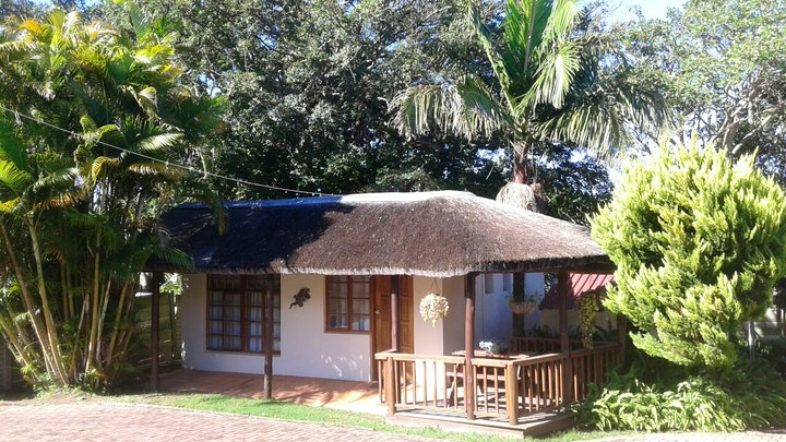 Woodleigh Accommodation at Beach Road Cottage | TravelGround