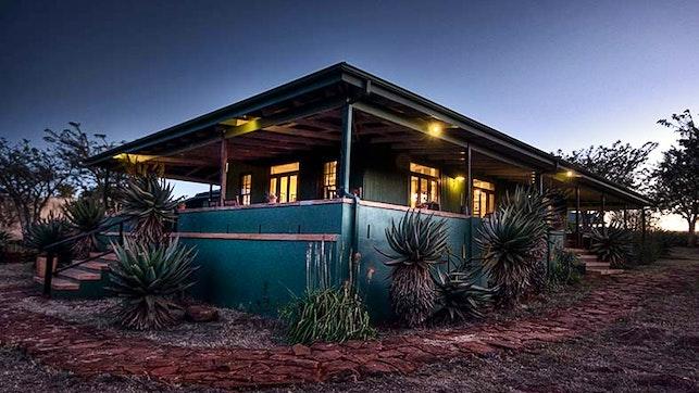 at Three Tree Hill Lodge | TravelGround
