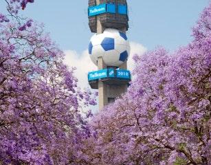 Telkom Tower 2010