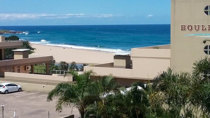 Margate Beach Accommodation at Margate Granada 104 | TravelGround