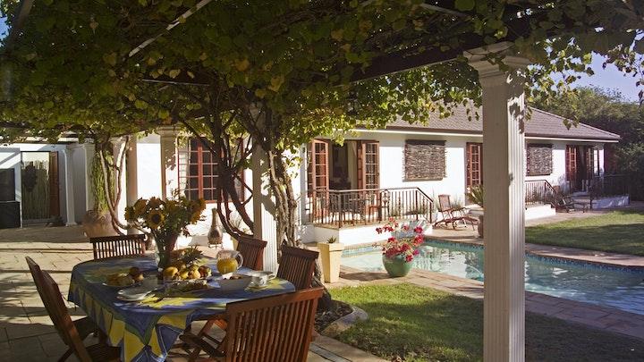 at 3 Palms Luxury Cottage | TravelGround