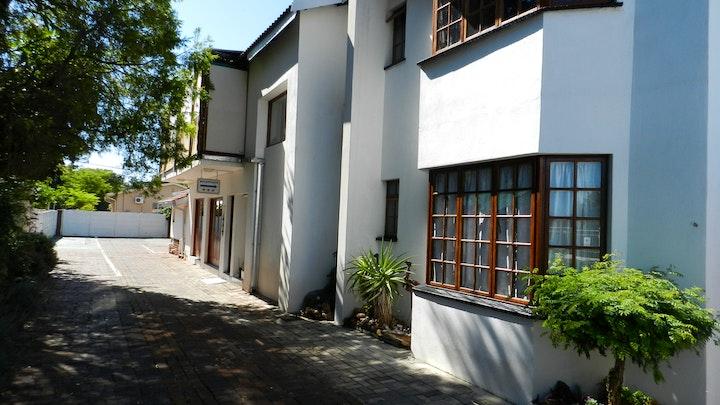 Polokwane Accommodation at Sleepers Villa   TravelGround