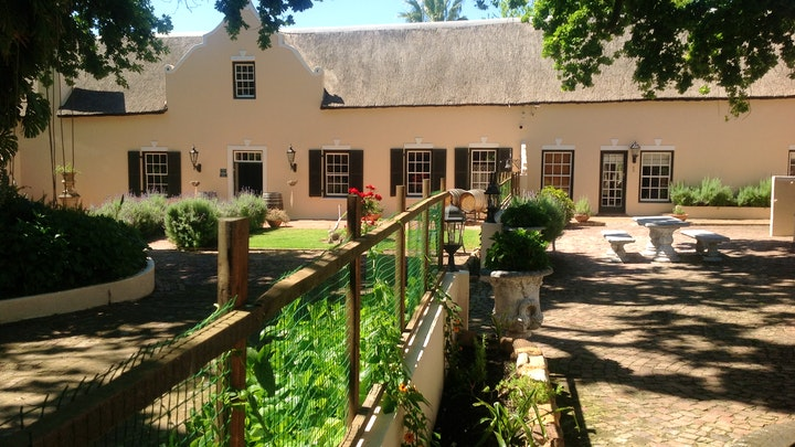 at De Leeuwenhof Estate | TravelGround