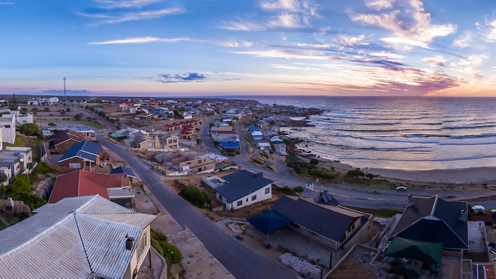 at Strandfontein Accommodation | TravelGround