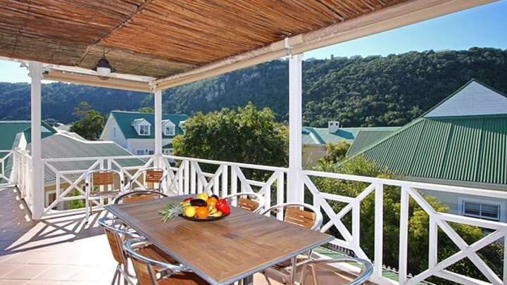 Piesang Valley Accommodation at Alcedonia River Club | TravelGround
