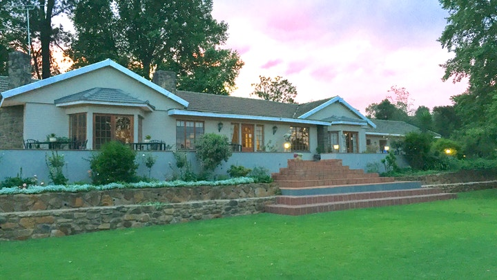 Balgowan Accommodation at Notting Hill Lodge | TravelGround