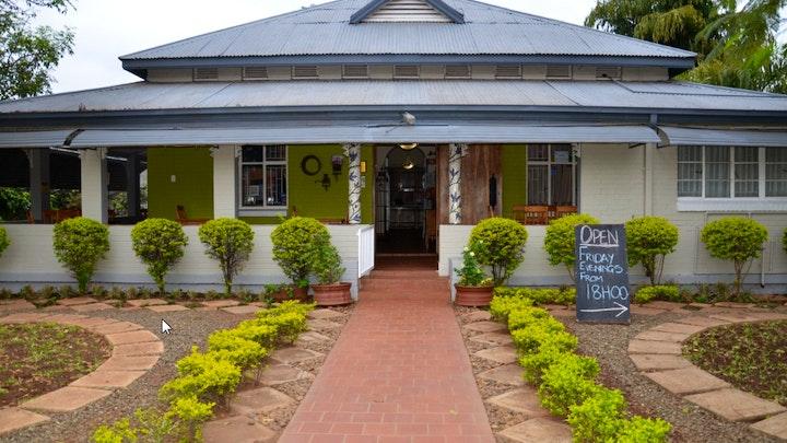 Komatipoort Accommodation at Stoep Cafe | TravelGround