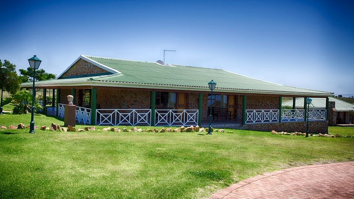 Kouga Country Accommodation at Mentors Annex - B&B | TravelGround