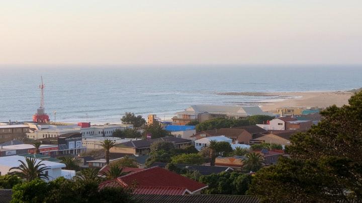 Jeffreys Bay Accommodation at The View | TravelGround