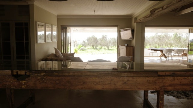 at Paternoster Holiday Home | TravelGround