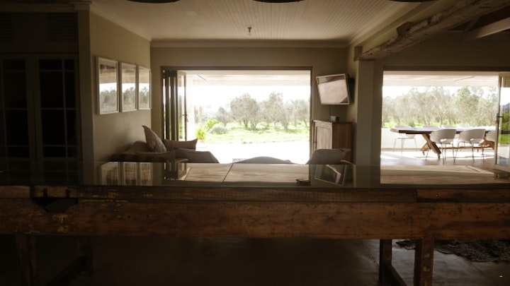 at Paternoster Holiday Home   TravelGround