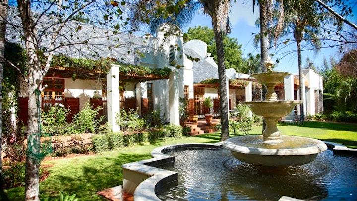 at Kleine Constantia Boutique Guest House | TravelGround