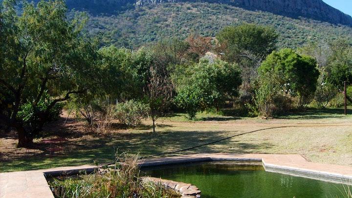 Rustenburg Akkommodasie by Thirsty Falls Guest Farm | LekkeSlaap