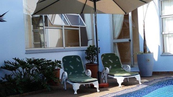 by Isle La Breeze Guesthouse | LekkeSlaap