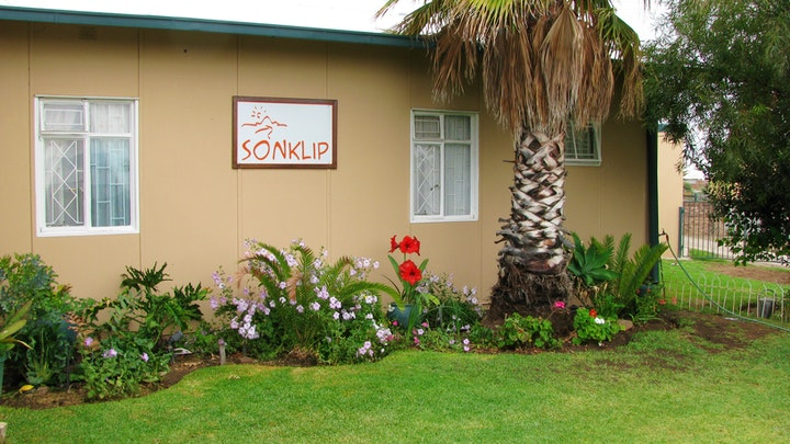 by Sonklip Overnight Accommodation | LekkeSlaap