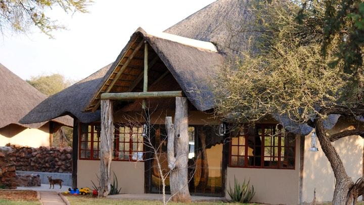 Limpopo Accommodation at Buffelsvlei Lodge   TravelGround