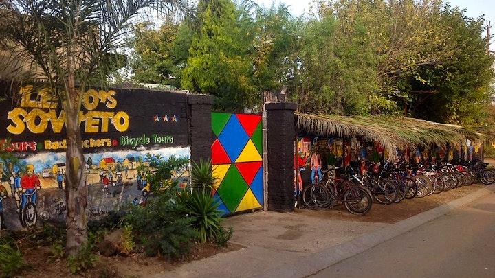 Orlando West Accommodation at Lebo's Soweto Backpackers | TravelGround