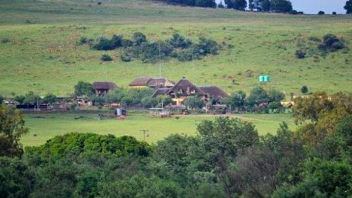 by Tswalu Grove Safari Lodge | LekkeSlaap