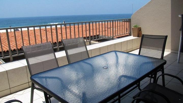 Willard's Beach Accommodation at 14 Beachcomber Ballito | TravelGround