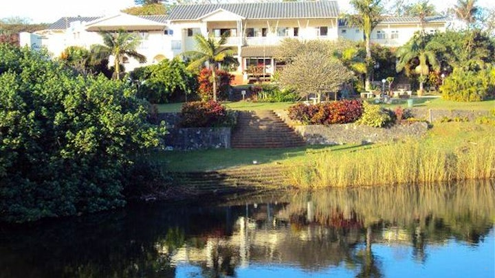 at The Tweni Waterfront Guest Lodge | TravelGround